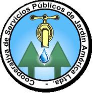 Cooperativa de Servicios Públicos de Jardín América Ltda. logo